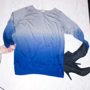 Ombré Sweater, Avenue
